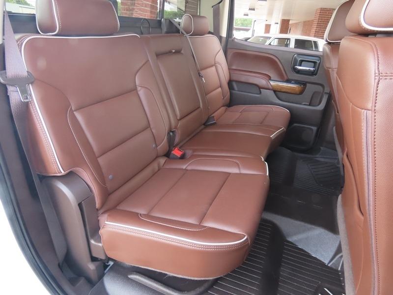 Chevrolet Silverado 2500HD 2019 price $58,950