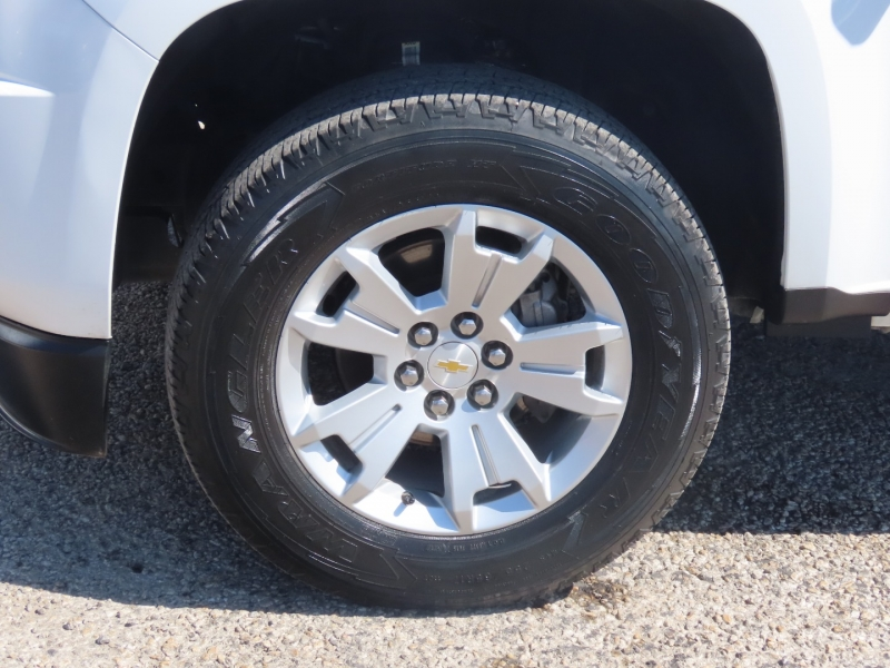 Chevrolet Colorado 2018 price $23,950