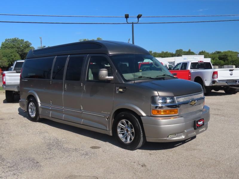 Chevrolet Express Cargo Van 2019 price $59,950