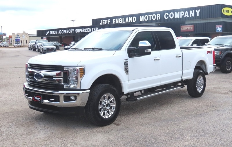 Ford Super Duty F-250 2019 price $44,950