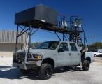 Ford F250 4x4 Crew Cab Hunting Truck 1999
