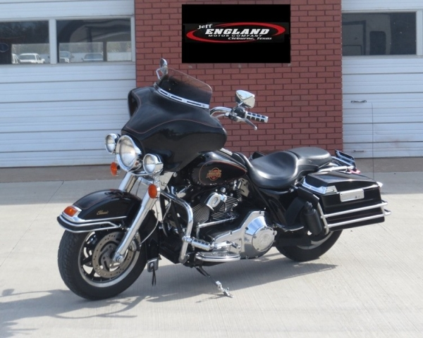2001 Harley-Davidson Electra Gilde Classic