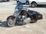 Harley-Davidson Road King 2008