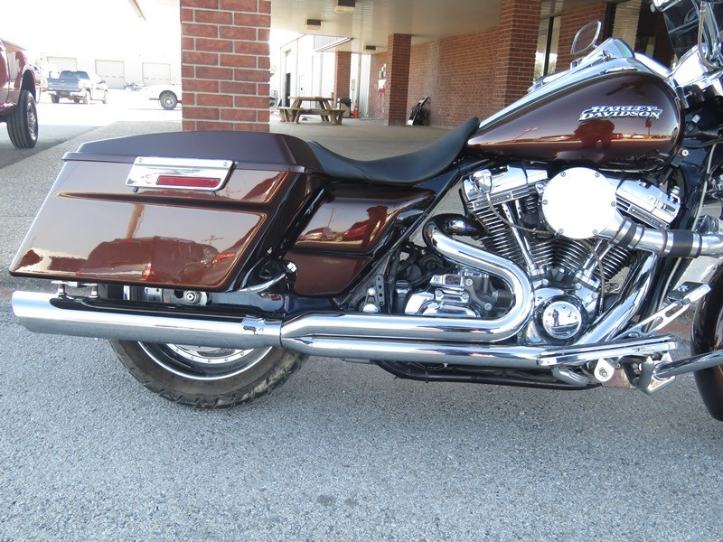 Harley-Davidson Road King 2008 price $16,950
