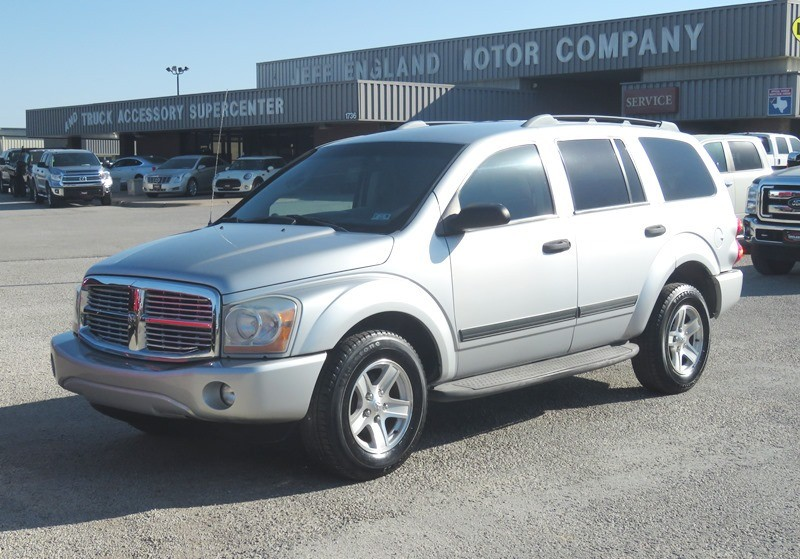 2006 Dodge Durango 4dr Slt Inventory Jeff England Motor Company Auto Dealership In