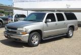 Chevrolet Suburban 2000