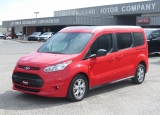 Ford Transit Connect Wagon 2016