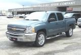Chevrolet Silverado 1500 2013