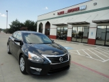 Nissan Altima S Bluetooth 2014