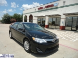 Toyota Camry LE 1 Owner 2014