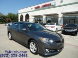 Toyota CAMRY SE 1Owner 2014
