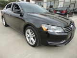 Volkswagen Passat SE Navigation Leather Sunroof 2014