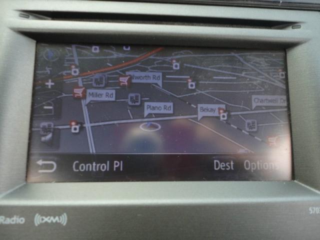 2012 Toyota Prius III Navigation CARFAX Cert