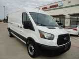 Ford Transit Van 2017