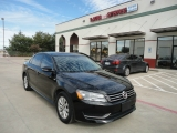 Volkswagen Passat Leather Alloys 29k mi 2014