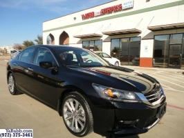 Honda Accord Sport 31k mi Warranty 2015