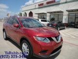 Nissan Rogue SV 1 Owner Only 20k mi 2015