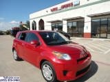 Scion xD 1 Owner Auto All Pwr CARFAX Cert 2014