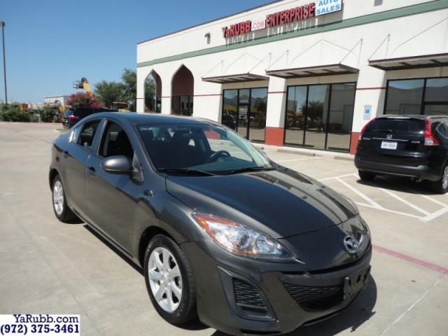 2010 Mazda Mazda3 Auto 123k mi