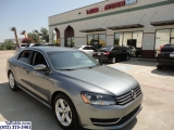 Volkswagen Passat Wolfsburg Leather only 26k mi 2014