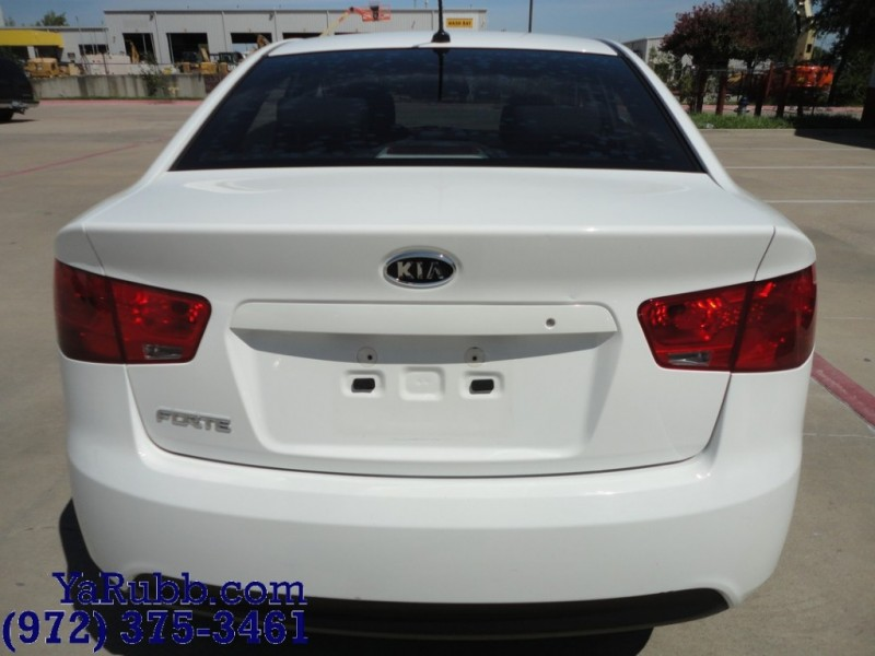 Kia Forte 2010 price $4,950