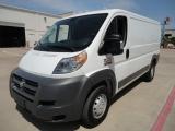 RAM ProMaster Cargo Van 2017