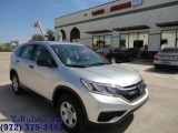 Honda CR-V LX 1 Owner 30k mi 2015