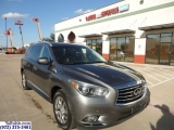 Infiniti QX60 Nav Dual Screen DVD Surround Cameras 2015