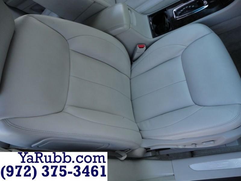 Cadillac DTS 2010 price $5,990