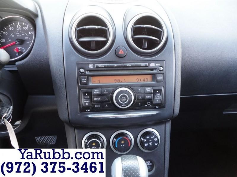 Nissan Rogue S AWD 74k mi 2011 price $8,290