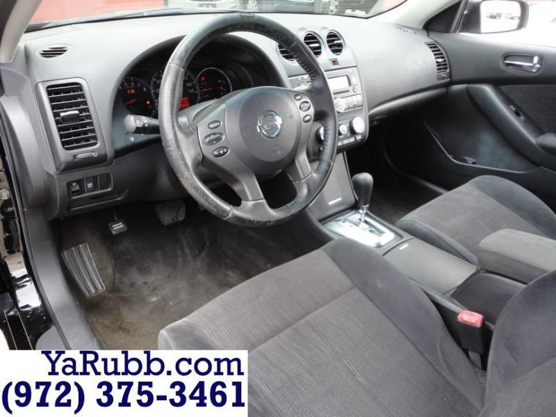 Nissan Altima S Sunroof Alloys 2010 price $5,790