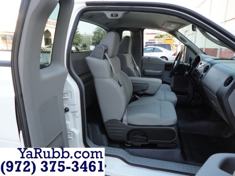 Ford F-150 EXT Cab XL LONG BED only 48K MILES 2008 price $10,990