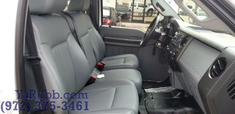 Ford Super Duty F-250 SRW 2014 price $15,900