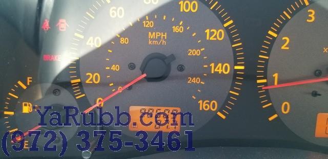 Infiniti G35 Coupe Carfax Cert 2004 price $7,490