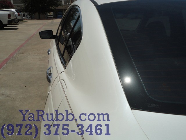 Honda Accord EXL V6 Lthr Sunroof 2008 price $6,990