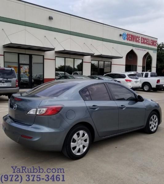 Mazda Mazda3 2013 price $4,990