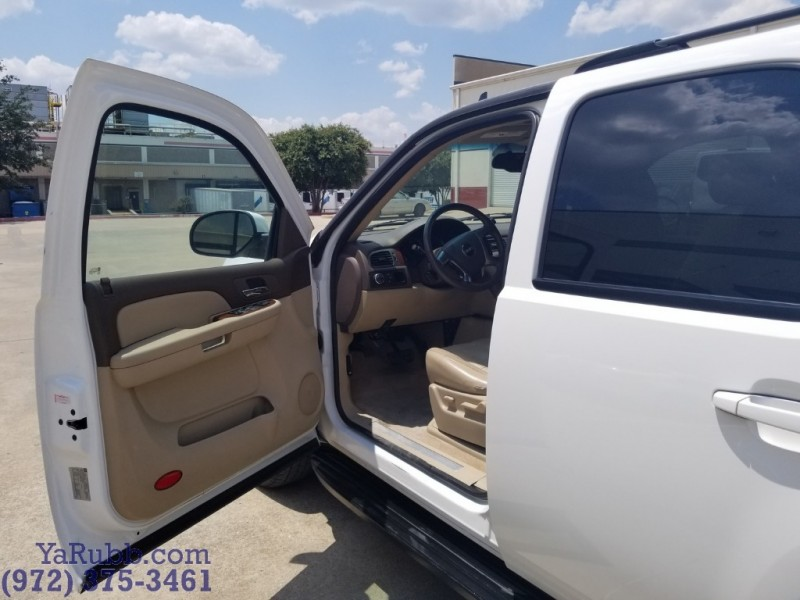 GMC Yukon SLT Leather Sunroof Carfax Cert 2007 price $7,990