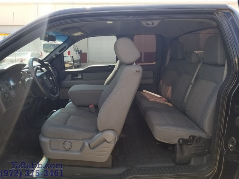Ford F 150 STX Auto Pwr Windows & Locks 2014 price $13,490