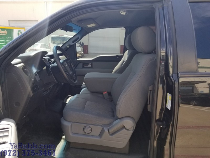 Ford F 150 STX Auto Pwr Windows & Locks 2014 price $11,990