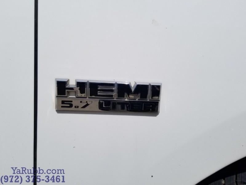 RAM 1500 Hemi 5.7L 1 Owner Carfax Cert 2011 price $8,490
