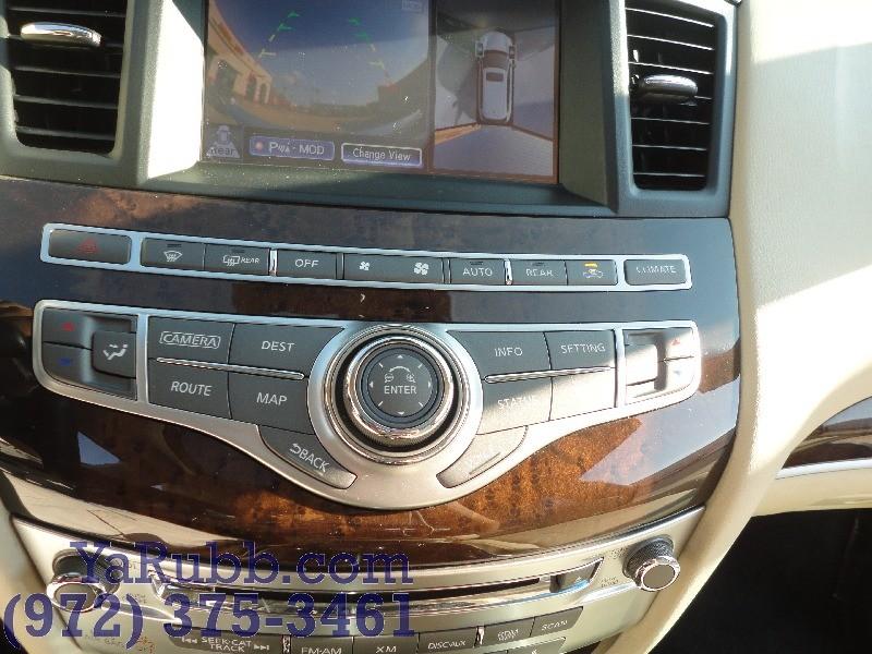 Infiniti QX60 Premium 2015 price $26,990