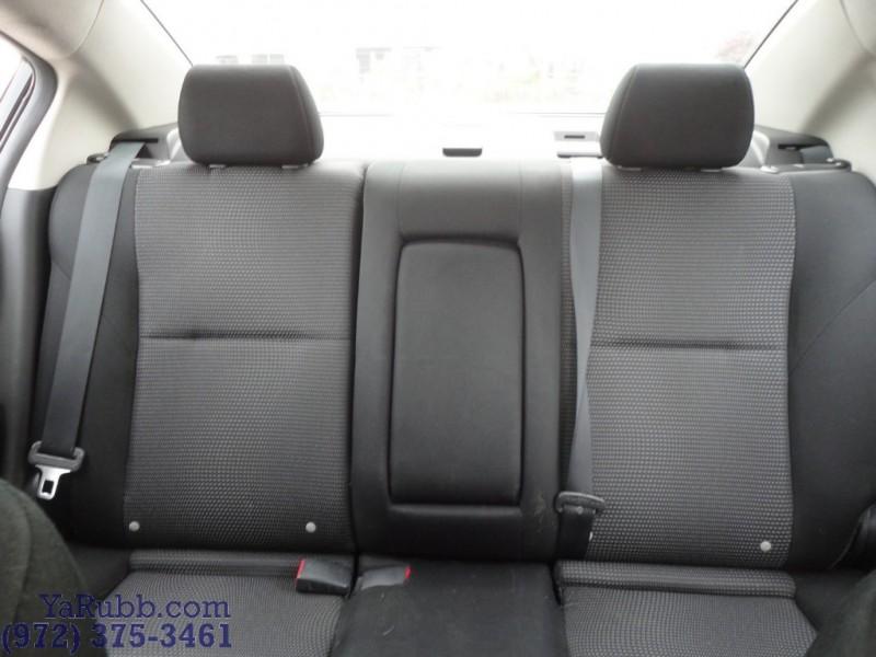 Mazda Mazda3 2012 price $7,290