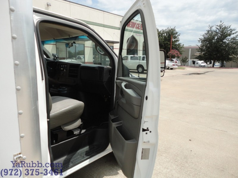 Chevrolet Express Commercial Cutaway 2014 price $19,490