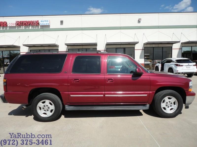 Chevrolet Suburban 2006 price $4,990