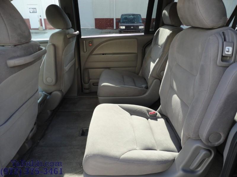 Honda Odyssey EX Dual Pwr Sliding Doors 2010 price $9,990