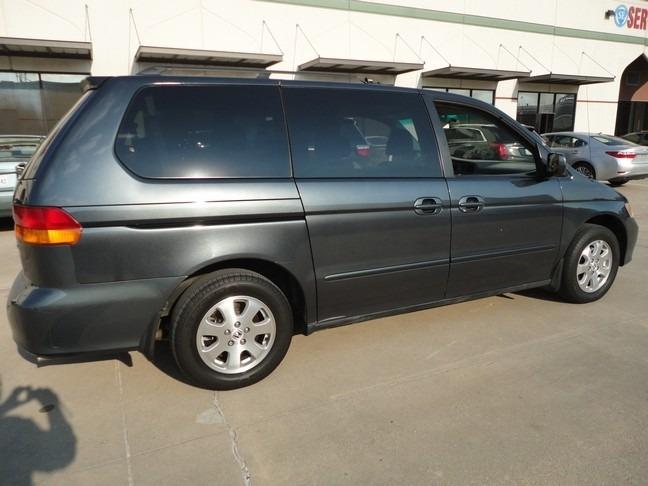 Honda Odyssey 2004 price $3,250