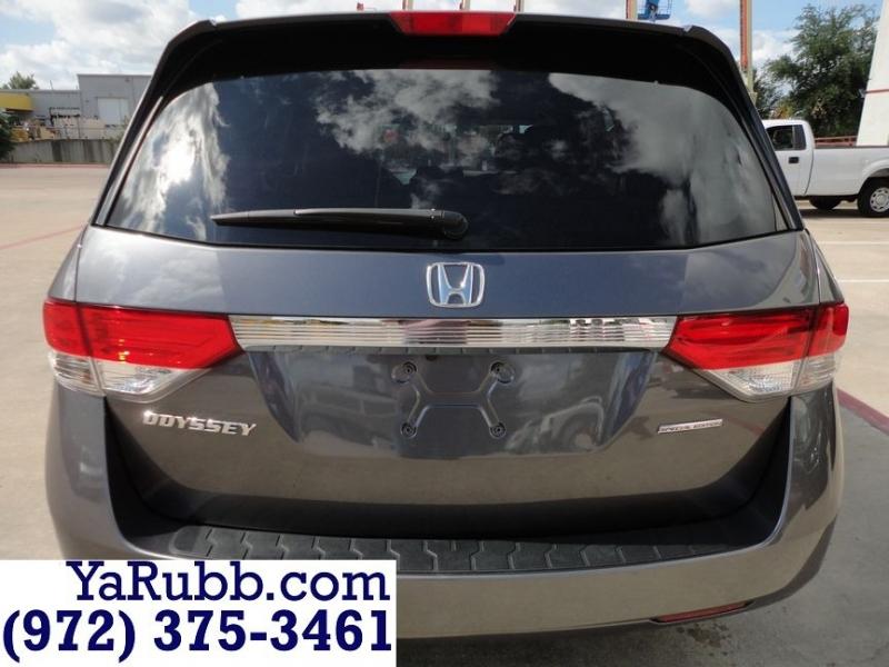Honda Odyssey SE DVD 1 Owner 2016 price $23,990