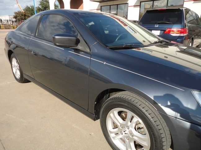 Honda Accord Cpe EX-L 2007 price $4,990