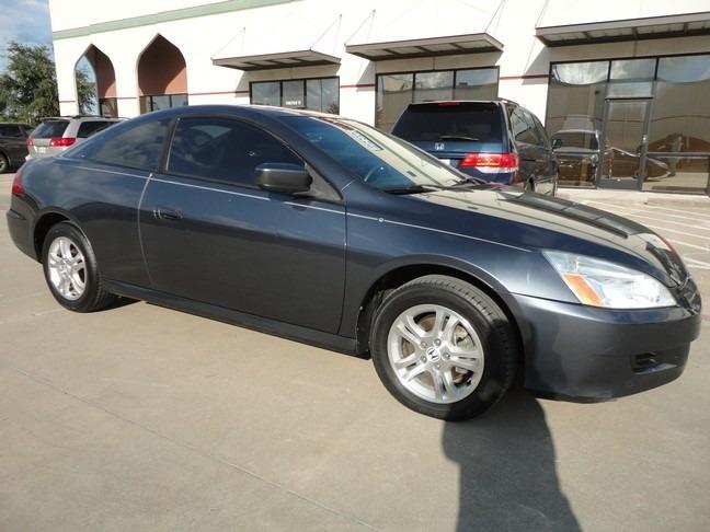 Honda Accord Cpe EX-L 2007 price $5,990