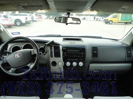Toyota Tundra 2WD Truck 2008 price $8,490